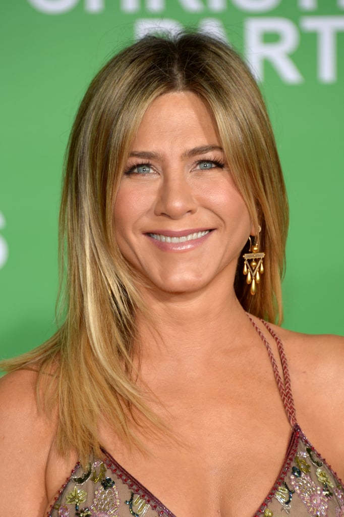 If You Have Down Turned Eyes Like Jennifer Aniston What Kind Of