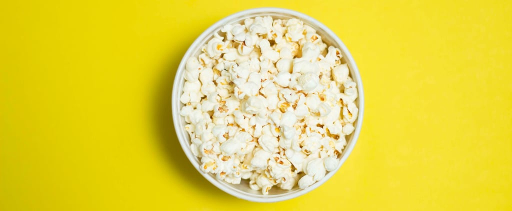 How to Get Burned Popcorn Smell Out of a Microwave