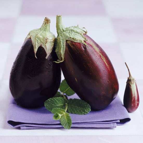 How to Prepare Eggplant