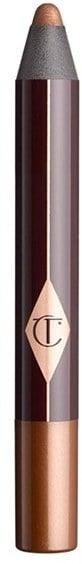Charlotte Tilbury Color Chameleon Color Morphing Eyeshadow Pencil in Bronzed Garnet ($27)