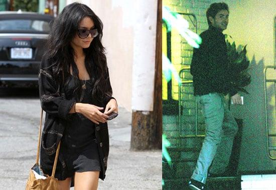 Photos of Zac And Vanessa