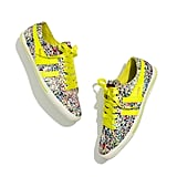 I bought my first pair of Gola sneakers on a trip to Europe in 2000, and I've been a fan of the brand ever since. I love this super-cheerful, made-for-the-weekend floral pair ($75) for Madewell — cute and comfortable need not be an oxymoron!  — Melissa Liebling-Goldberg