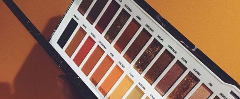 Sexy Eye Shadow Color Names Controversy