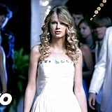 """You Belong With Me"" by Taylor Swift"