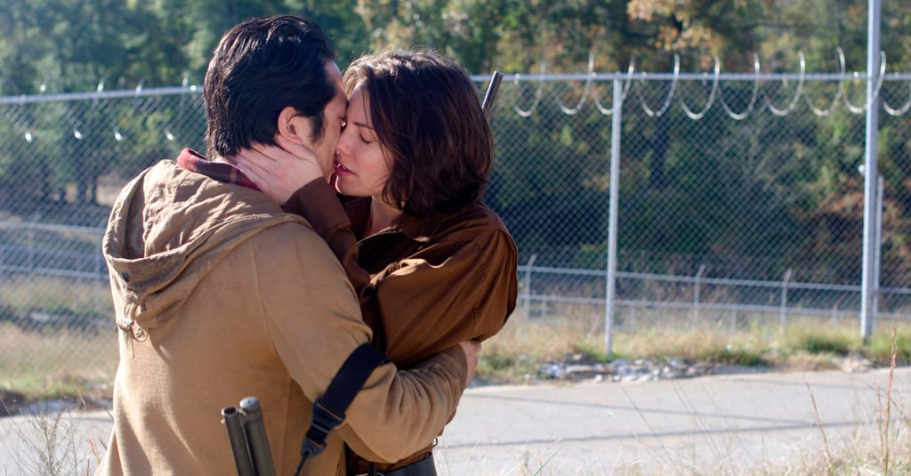 Maggie and Glenn's Best Moments From The Walking Dead