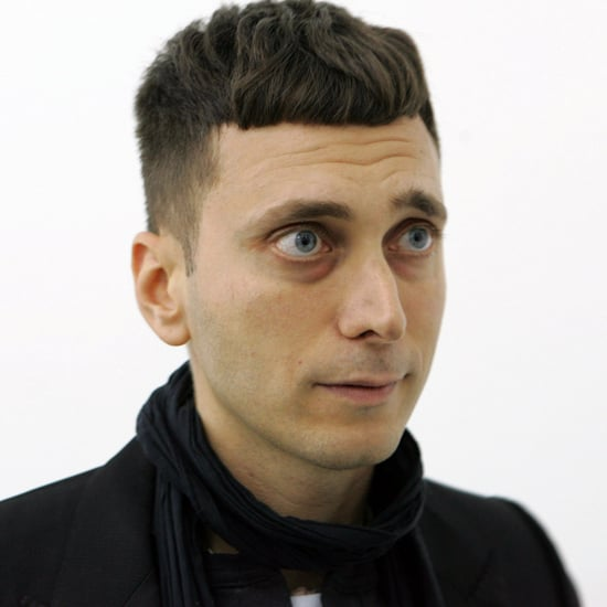 "Hedi Slimane's First YSL Reviews Are ""Resoundingly Positive"""
