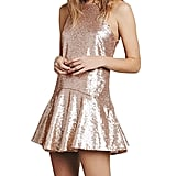 Avoir Aime Women's Sequin Dress