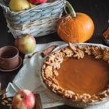 No-Bake Pumpkin Pie Recipe From TikTok
