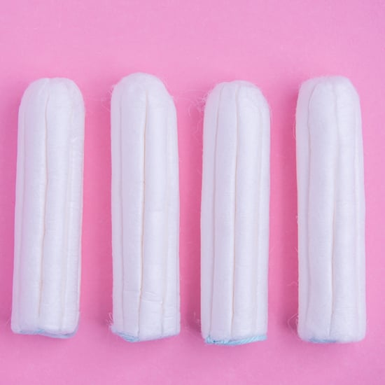 The Tampon Tax Has Finally Been Scrapped in the UK