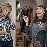 Grace and Frankie, Season 6
