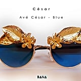 This Lebanese Designer is Making Sure You're Never Seen in the Same Sunglasses As Someone Else