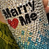 Marry Me Movie Behind-the-Scenes Pictures