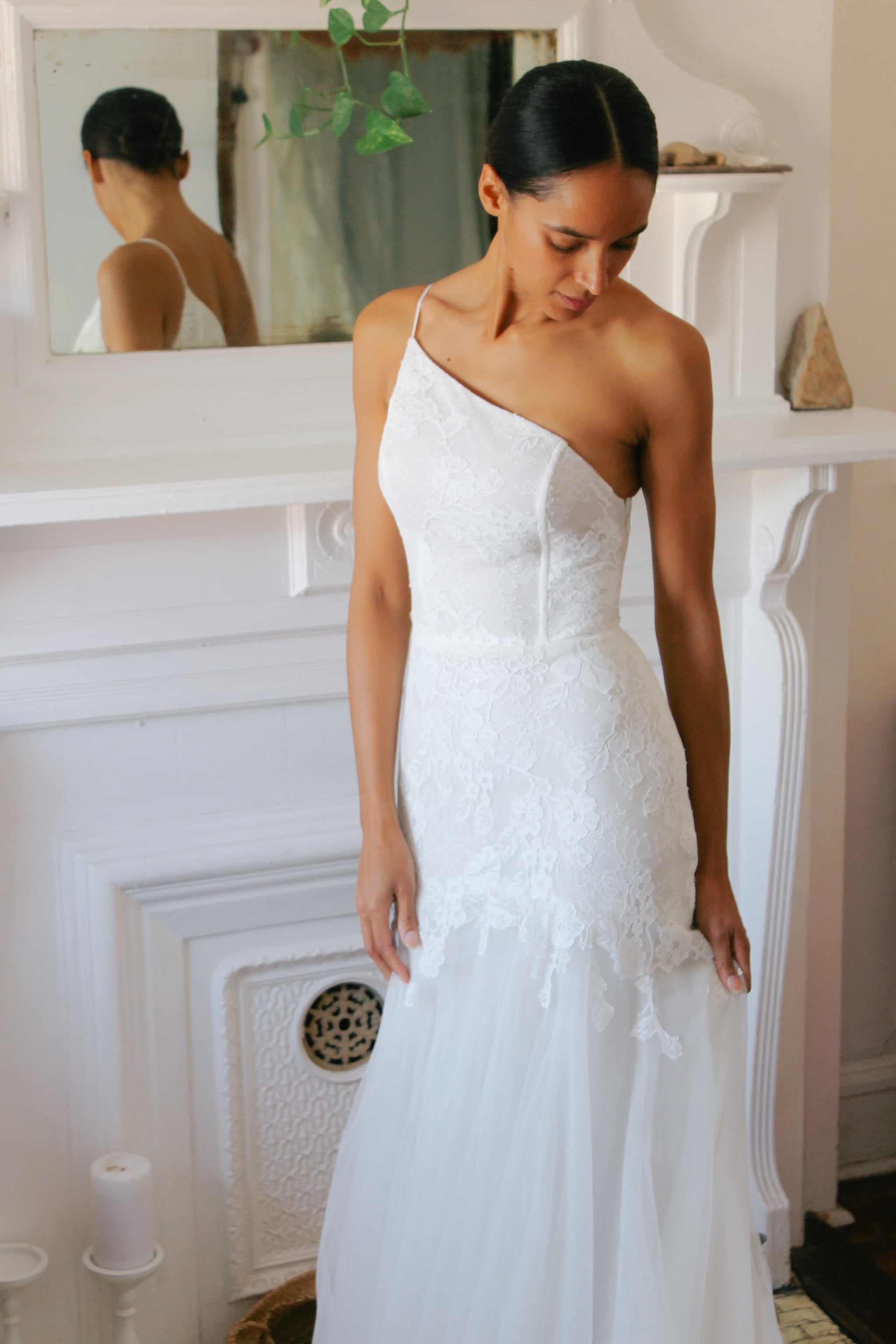 Best Wedding Dresses For 2021 Brides Popsugar Fashion