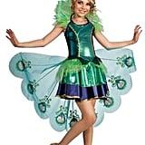 Rubie's Peacock Costume