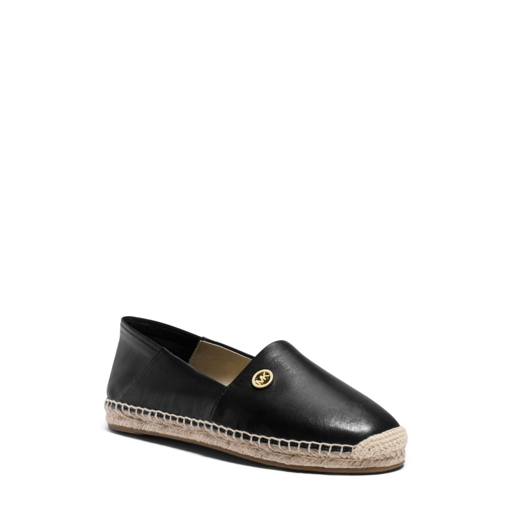 These Michael Kors espadrilles ($36) will liven up your classically inclined mom's wardrobe.