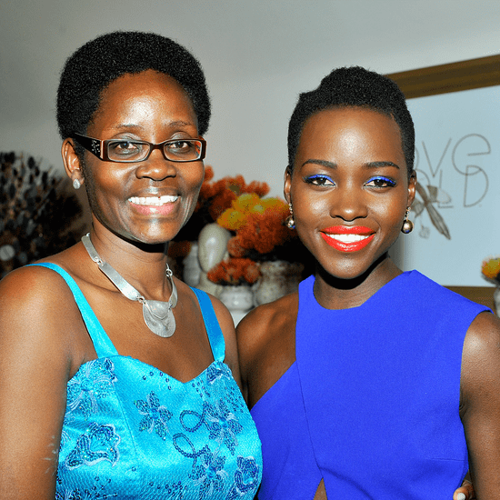 Lupita Nyong'o Tells Us How She Spent Last Oscars Sunday — in PJs!