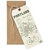 Portland Mapnote