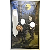 Halloween Haunting Photo Banner