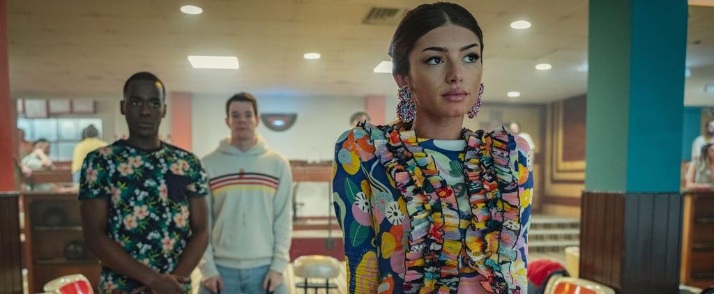 Sex Education Fashion: How to Dress Like Ruby Matthews