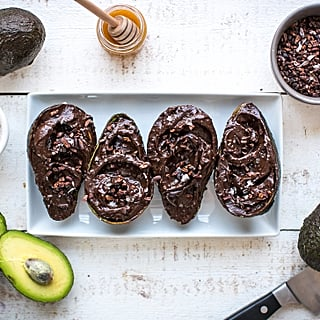 Chocolate Avocado Pudding Recipe
