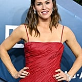 Jennifer Garner at the 2020 SAG Awards