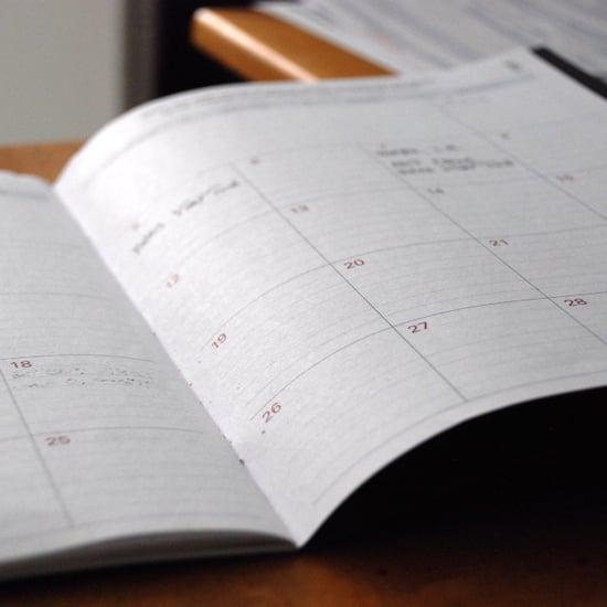 How Often Couples Schedule Sex