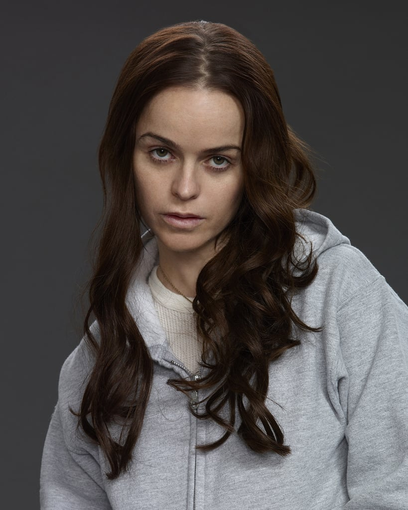 "Taryn Manning as Tiffany ""Pennsatucky"" Doggett"