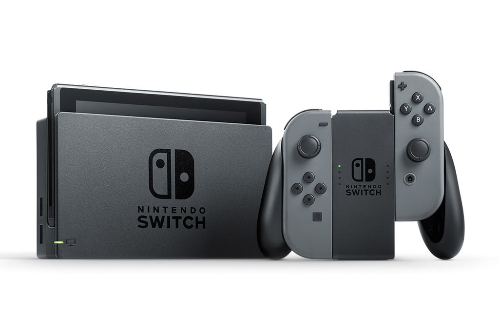 nintendo switch pack diablo