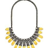 Roma Collar ($48)