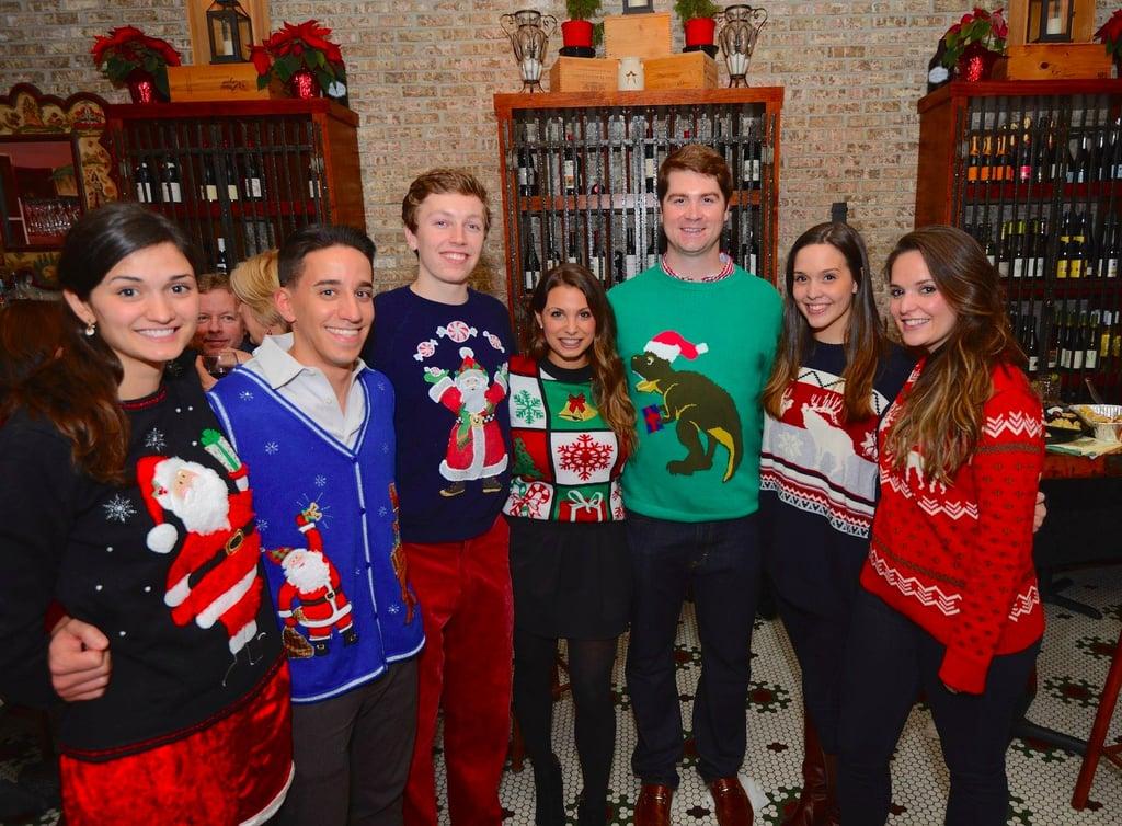 Ugly Christmas Sweater Ideas Popsugar Smart Living