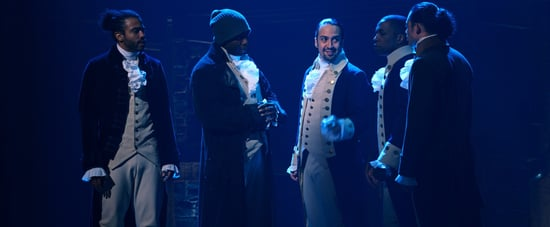 When Will the Hamilton Documentary Be on Disney+?