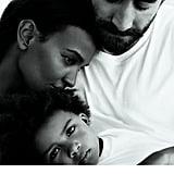 Jake Gyllenhaal For Calvin Klein
