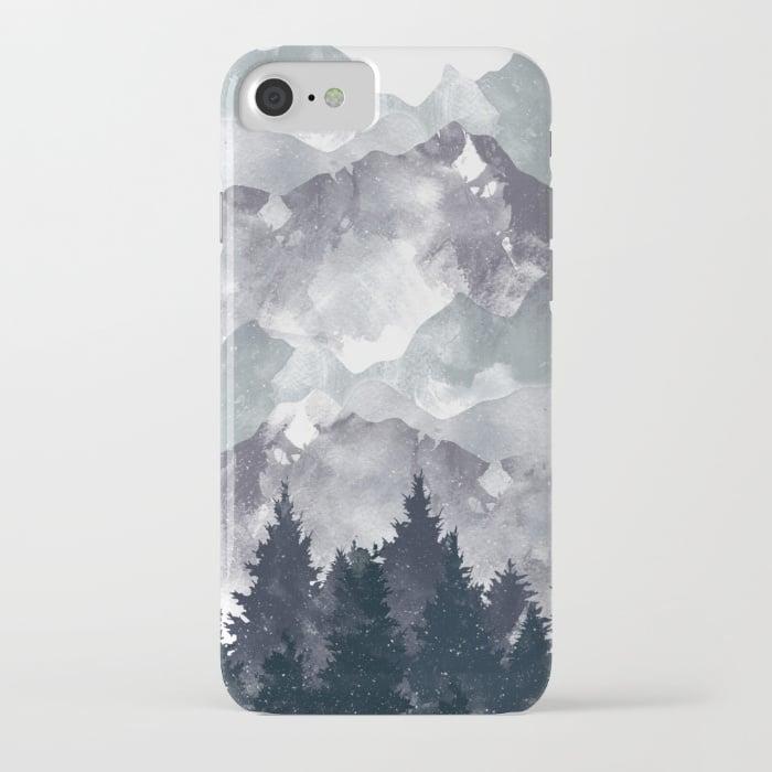 Winter Tale iPhone Case ($35)