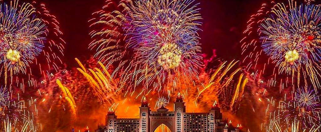 Atlantis The Palm, Dubai Was One of The Most Instagrammed Hotels of 2016
