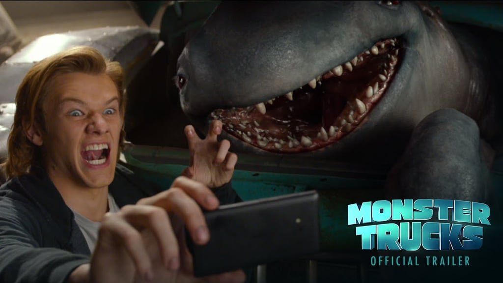 2017 Movie Trailers   POPSUGAR Entertainment