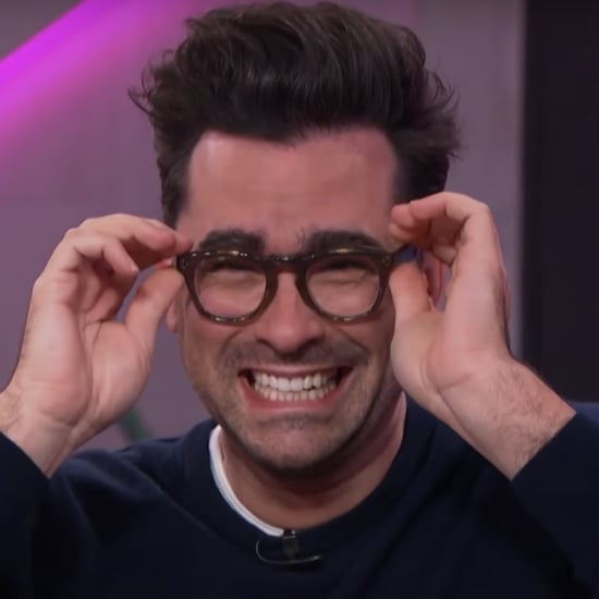 Watch Dan Levy's Funniest Interviews