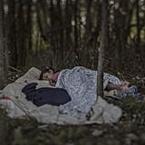 These Photos of Syrian Refugee Children