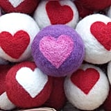 Jack's Valentine Catnip Wool Cat Toy