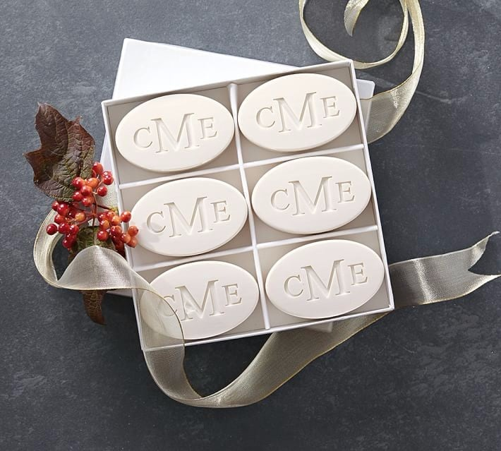 Monogram Home Gifts