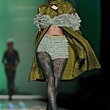 Spring 2011 Paris Fashion Week: Jean-Paul Gaultier