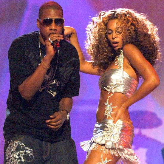 Beyonce and Jay Z's Hottest Moments on Stage