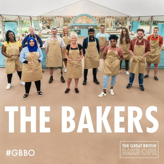 Meet the Great British Bake Off 2020 Contestants
