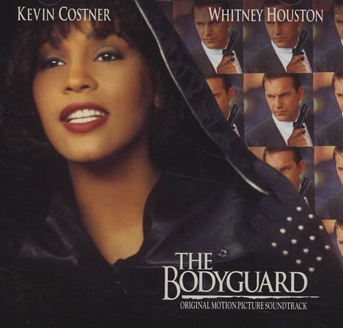 The Bodyguard Soundtrack