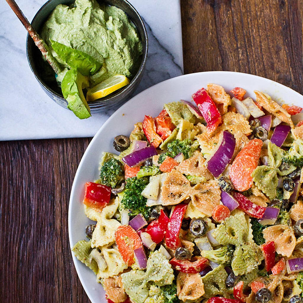 18 Low-Calorie Alternatives to Cooking WithPasta forecast