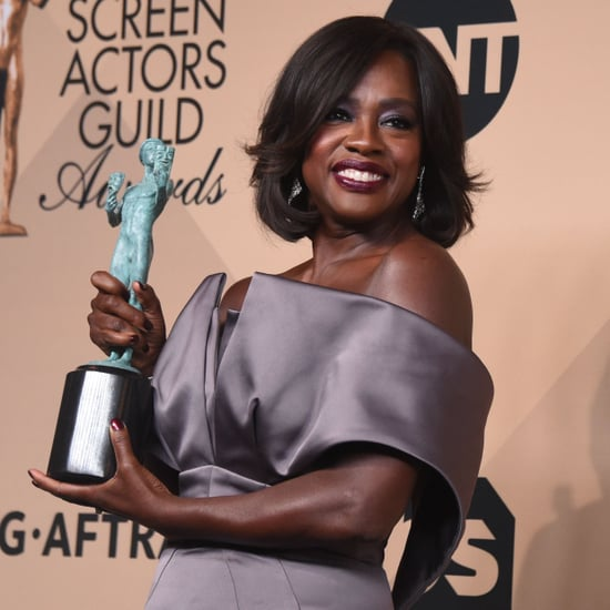 Diversity at the SAG Awards 2016