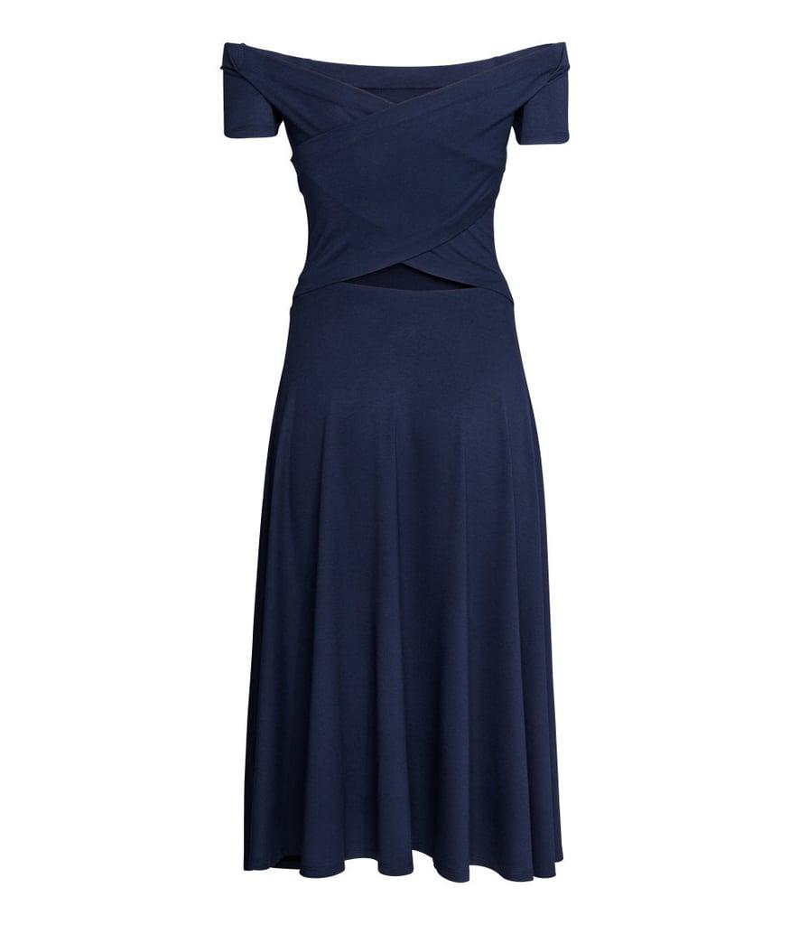 Off-the-Shoulder Dress ($40)