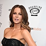 Time-Reversing Color as Seen on Kate Beckinsale