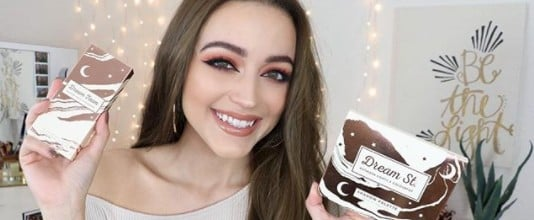 The New ColourPop x Kathleen Lights Collab Is the Prettiest One Yet