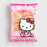 Hello Kitty Strawberry Rice Crackers