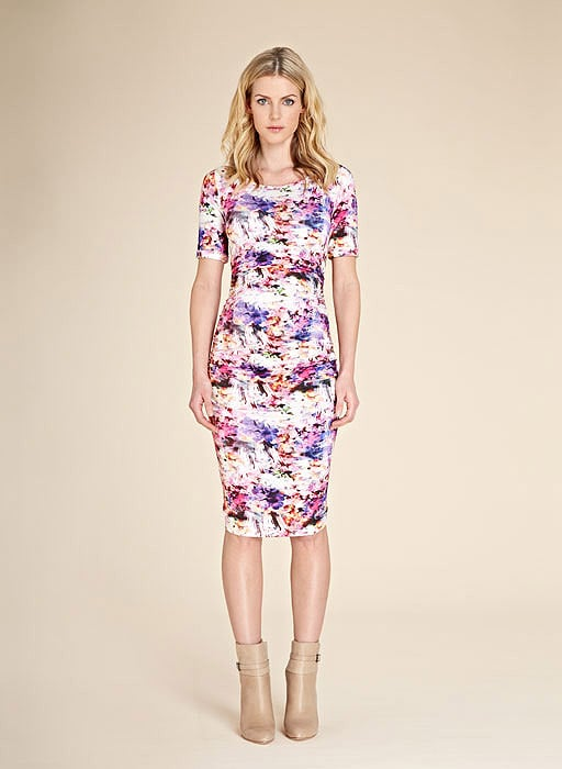 Isabella Oliver Vivien T-Shirt Dress